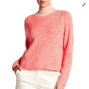 J.Crew 💯 Italian Cashmere Marled Crewneck Sweater
